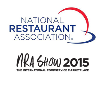 "Palacios Alimentacistarresente en la ""National Restaurant Association"" de Chicago"